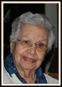 Grandmas Memorial Picture