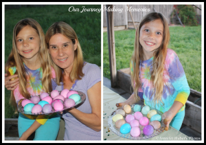 Coloring Easter Egg 2014 copyright
