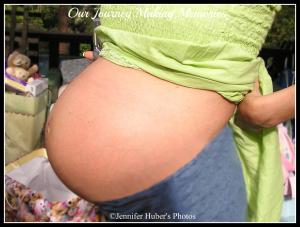 Baby Bump pss2 copyright