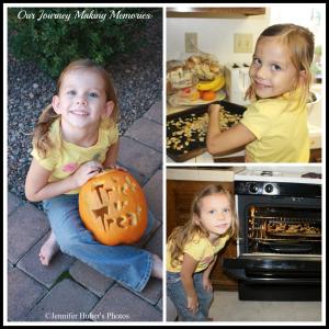 Fall 2009 making pumpkin seeds copyright1