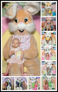 Easter Bunny collagecopyright